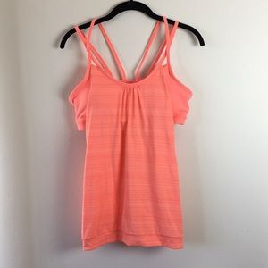 Athleta Invigorate Tank Top NWT Medium